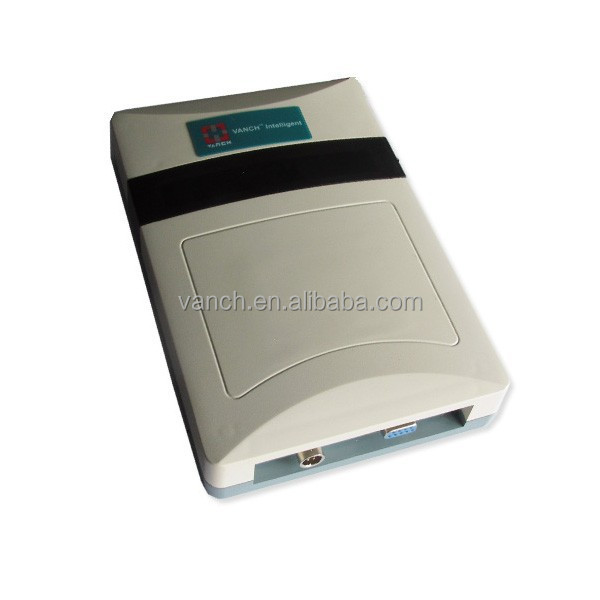 RJ-45 Desktop UHF RFID Reader/writer/encoder