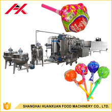 Excellent Performance Hard Candy Lollipop Making Machine