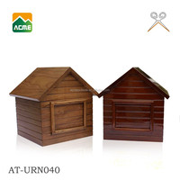 AT-URN040 wholesale best price wooden box