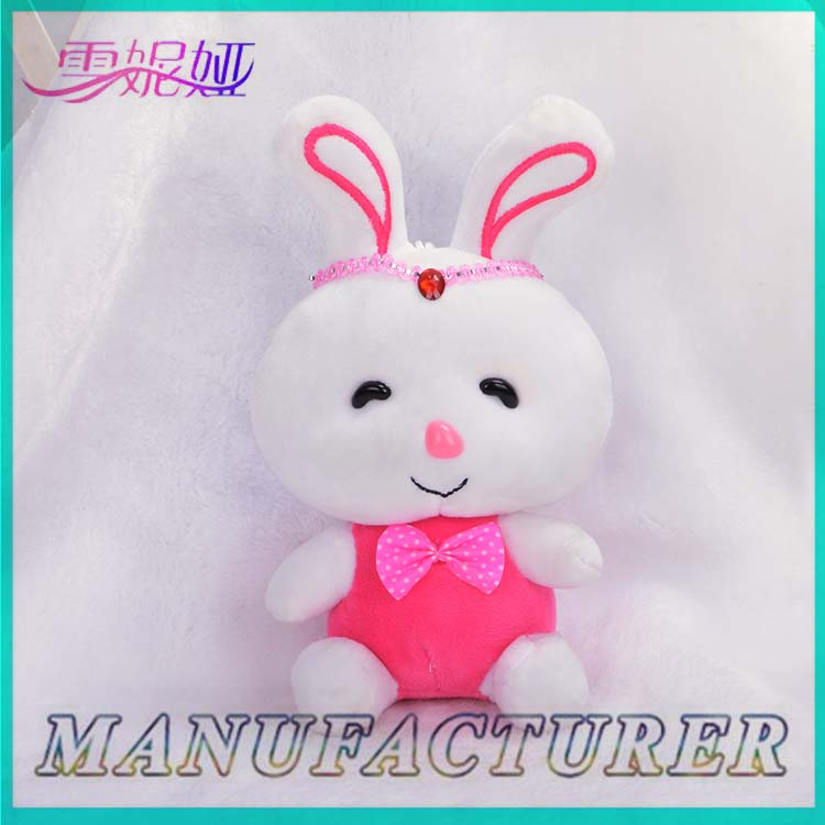 New Arrivel Fashion Rabbit Toys Adult Plush And Stuffed Toys