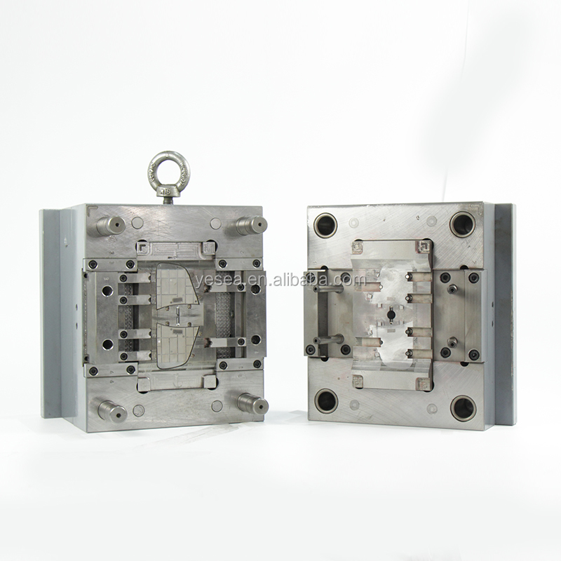 High Quality China Mould Custom Made Plastic Injection Mould With Factory Price