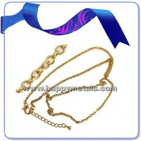 2016 new gold neck chain designs for men rolo chain