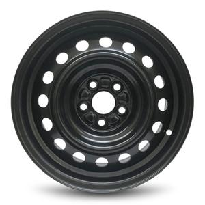 Black Color Forged Cheap Price Deep Dish Wheel Rim 15 Inch