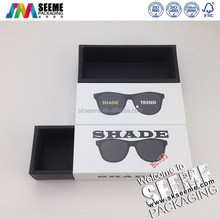 Custom Recycled Sunglasses Packaging box Eyewear box Wholesale