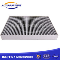 Fresh breeze cabin air filter, air cabin filters 4B0 819 439C