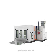 LY-8500 downdraft cabinet for auto paint booth