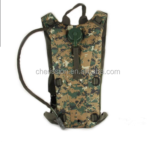 Outdoor Sports Hydration Backpack Bladder Water Bag