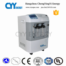 CE Approved Medical Oxygen Making Device Portable Oxygen Generator Machine