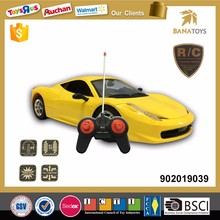 1:16 scale rc race car racing