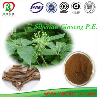 siberian ginseng extract New design black cohosh 2.5%hplc