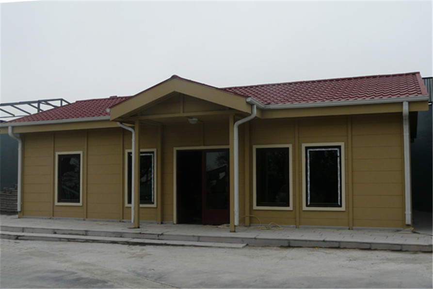 cheap prefabricated house philippines