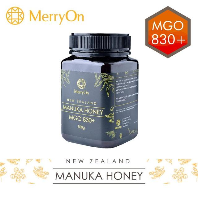 MerryOn - 100% Pure NZ best selling gold mgo 830 1kg sieve for honey with great price