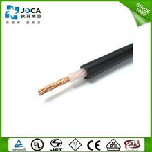 Solar Power Cable Price List Of Earth Cable Wire For Welding Machine