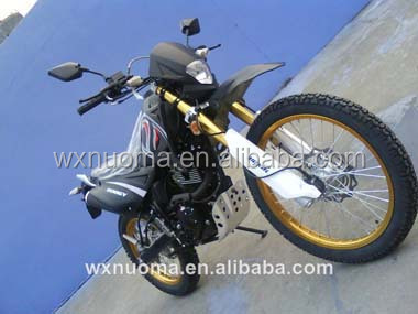 High Quality Excellent Performance Chinese cheap 200cc Dirt Bike Motorcycle