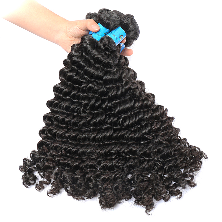 kbl 2019 new arrival kinky curly hair 100% <strong>human</strong>