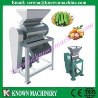 berry crusher/vegetable cutting machine/fruit and vegetable shredder