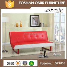 Omir furniture leather sofa china nappa leather sofa pu sofa factory SP7033
