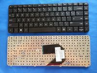 wholesale Laptop keyboard for HP G4-2000 G4-2100 US Black