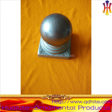 Hot sale hollow steel ball for decoration with good quality