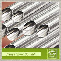 prime quality sus 201 202 3 4 inch stainless steel tubing