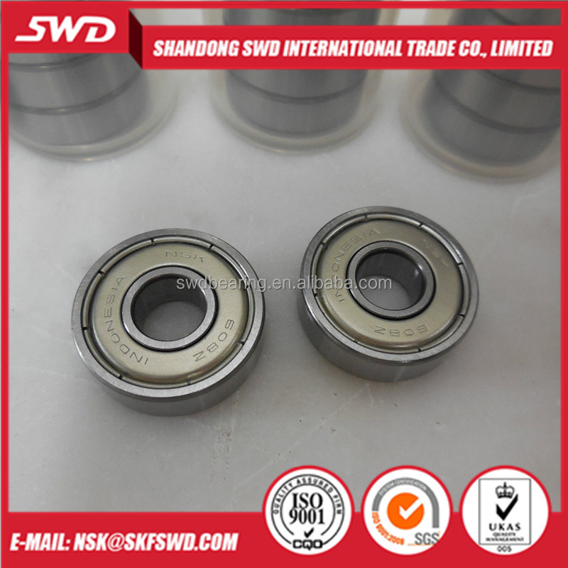 OEM Brands Best ABEC 14 Skateboard Bearings with Dustproof