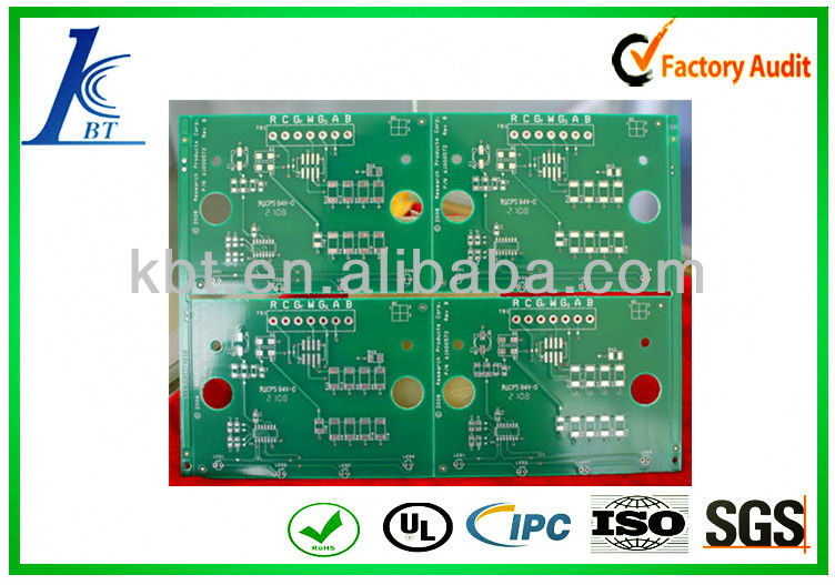 8 layers printed circuit board pcb.samsung cell phone pcb motherboard