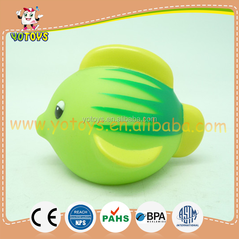 Hot Sell Plastic Fish Baby Bath Tub Toy China Supplier