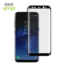 Free Sample Factory Supply Premium Japanese Asahi 9H Tempered Glass Screen Guard For Samsung Galaxy On5 Screen Protector