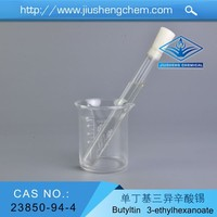 Rubber And Plastic Heat Stabilizers Plasticized