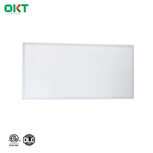 240V 5000lm-6200lm dimmable 50w led ceiling light panel 1200x600 5000K for European market