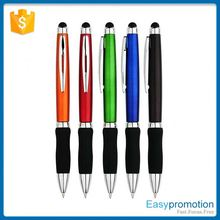 Best selling top quality bookmark ball pen for promotion