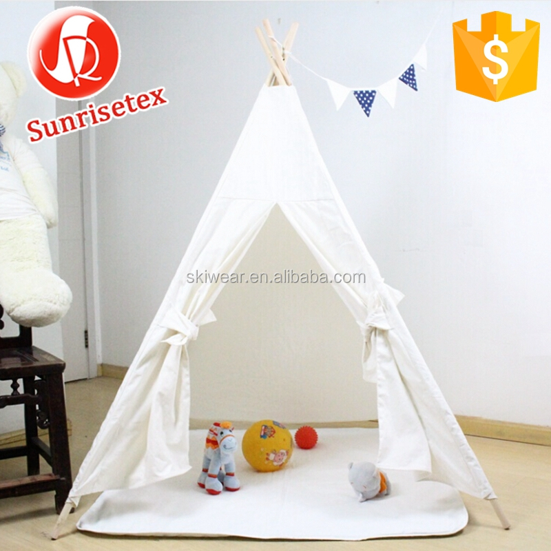 Popular durable kids tipi <strong>tent</strong> manufacturer