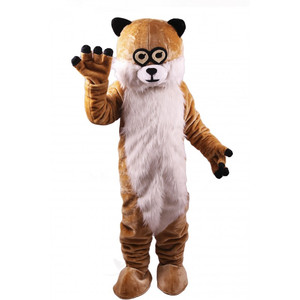 China hot sale kids stage performance realistic animal costume