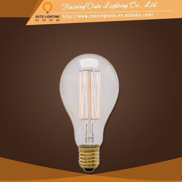 Fastest delivery time cheap energy saving light bulb E27 25w