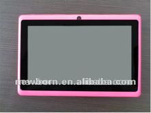 7'' tablet mini/pc/mid/computer with calling phone in lowest price