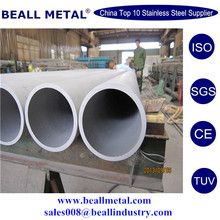 "Size: 2"" SCH 10S - B36.19 BE . SMLS PIPE SS A312 TP310H"