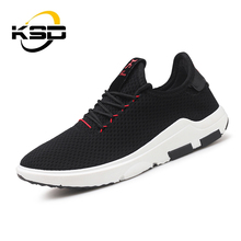 KSD Latest Model Sport Shoes Great Mens Running Shoes Sport Sneakers