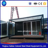 Modern Prefabricated houses prefab container office from china supplier prefab office