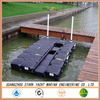 Good quality Simple installation modular floating cube different colour for sale make in guangzhou