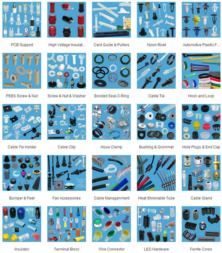 HTB1G050IXXXXXX3XFXXq6xXFXXXG auto plastic wire clip automotive fasteners plastic auto clips for