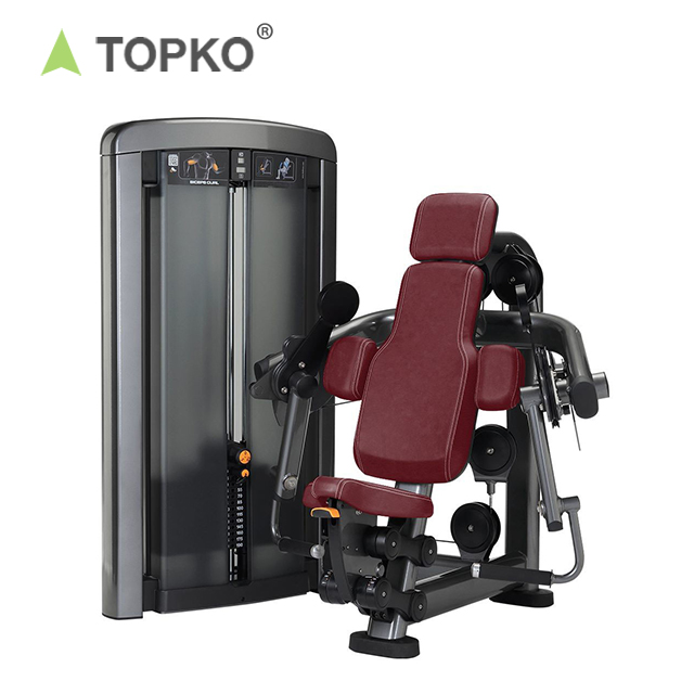 2018 TOPKO gym <strong>equipment</strong> commercial China wholesale Indoor Fitness Machine Strength Trainning Fitness <strong>equipment</strong> Gym <strong>equipment</strong>