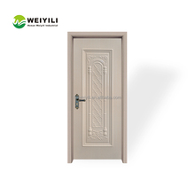 The World's Leading Plain Solid Wood Doors From China