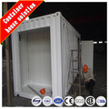 flatpack office/living container house with CE