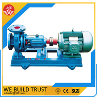High quality cheap price brine pump/horizontal chemical centrifugal pump