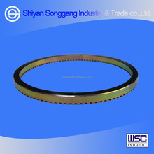 Heavy duty truck brake parts ABS gear ring (218X196)