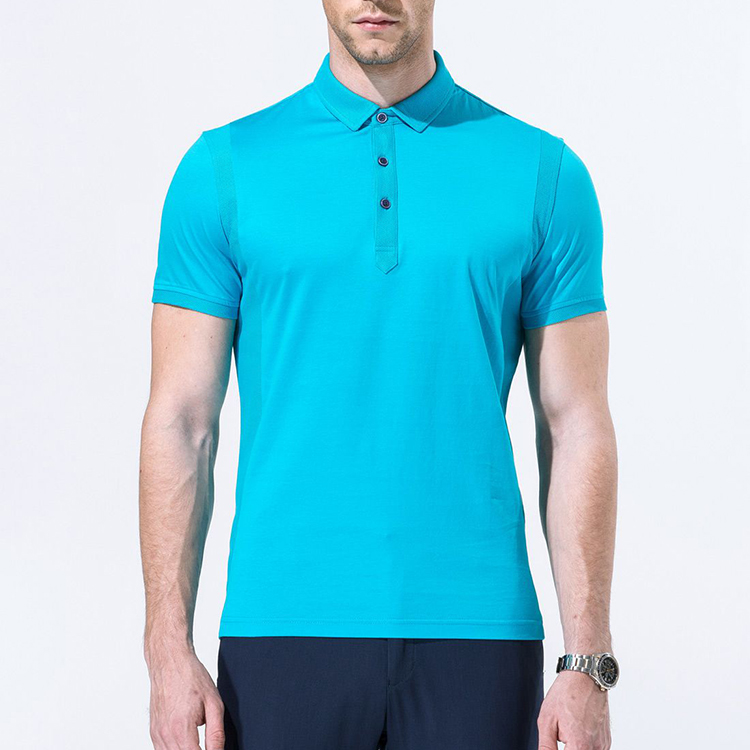 Brand Factory Online Shopping Men's High Quality Plain Polo t shirt