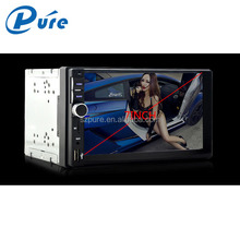 Direct Factory Car MP5 Player Low Price Car MP5 Player New Model Car MP5 Player with Bluetooth/Reversing