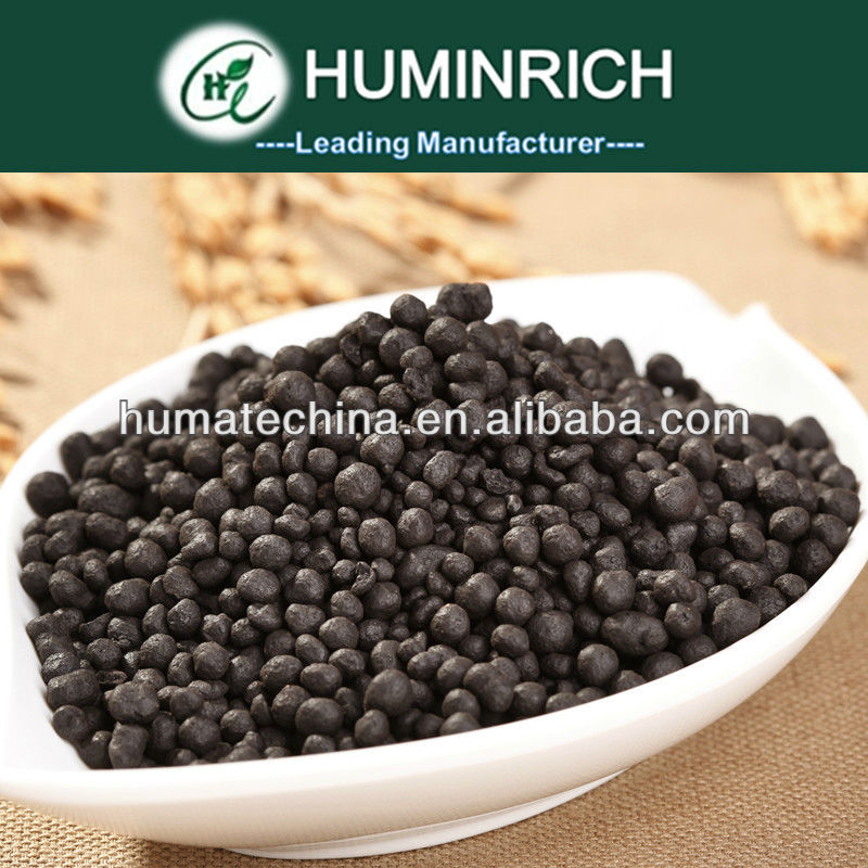 SH9002-5 Humic Acid Common Names Chemical Fertilizers