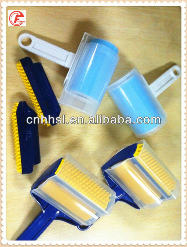 lint remover &lint brushes