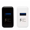 adaptive fast charging travel 9v qc 2.0 wall charger 2A
